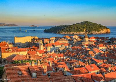 Dubrovnic Croatie